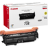 Canon 732Y (6260B002) Original Yellow Toner Cartridge