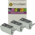 Canon BCI-11BK Compatible Black Ink Cartridge 3 Pack
