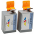 Canon BCI-16 Compatible Colour Ink Cartridge Twinpack **Buy 1 pack Get 1 pack FREE**