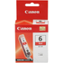 Canon BCI-6R Original Red Ink Cartridge