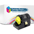 Canon C-EXV21 (0455B002) Compatible Yellow Toner Cartridge