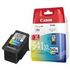 Canon CL-541XL Original High Capacity Colour Ink Cartridge
