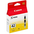 Canon CLI-42Y Original Yellow Ink Cartridge