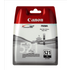 Canon CLI-521BK Original Black Ink Cartridge