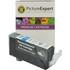 Canon CLI-526C Compatible Cyan Ink Cartridge