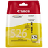 Canon CLI-526Y Original Yellow Ink Cartridge