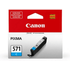 Canon CLI-571C Original Cyan Ink Cartridge