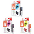 Canon CLI-8 C/M/Y Peach Compatible Colour Ink Cartridge 3 Pack