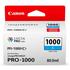 Canon PFI-1000C Original Cyan Ink Cartridge