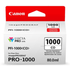Canon PFI-1000CO Original Chroma Optimizer Ink Cartridge