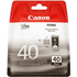 Canon PG-40 Original Black Ink Cartridge