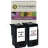 Canon PG-512/ CL-513 Compatible High Capacity Black & Colour Ink Cartridge 2 Pack