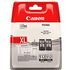 Canon PG-512 Original High Capacity Black Ink Cartridge Twinpack
