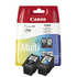 Canon PG-540 & CL-541 Original Black and Colour Ink Cartridge 2 Pack