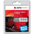 Canon PG-540XL & CL-541XL AGFA Premium High Capacity Black and Colour Ink Cartridge 2 Pack