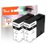 Canon PGI-2500XLBK Compatible Black Ink Cartridge TWINPACK