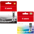 Canon PGI-35 & CLI-36 Original Black & Colour Ink Cartridge 2 Pack