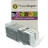 Canon PGI-550PGBKXL Compatible High Capacity Black Ink Cartridge