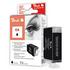 Canon PGI-5BK Peach Compatible Black Ink Cartridge