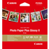 Canon PP-201 Original 13x13cm Glossy Photo Paper Plus 265g x20