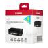 Canon PGI-29 MBK/PBK/DGY/GY/LGY Original Ink Cartridge 5 Pack