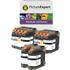 Compatible LC227XLVALBP High Capacity Black & Colour 10 Pack