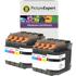 Compatible LC227XLVALBP High Capacity Black & Colour 8 Pack