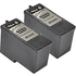 Dell M4640 Compatible High Yield Black Ink Cartridge **TWIN PACK DEAL**