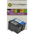 Dell MK990 / MK991 Compatible Black & Colour Ink Cartridge Pack