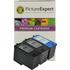 Dell MK990 / MK991 Compatible Black x2 & Colour x1 Ink Cartridge Pack