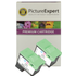 Dell T0530 Compatible Colour Ink Cartridge **Twin Pack Deal**