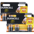 Duracell AA Batteries - 12 Pack
