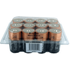 Duracell D Batteries - Tub of 12