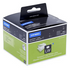 Dymo LabelWriter 99013 Clear Address Labels - 89mm x36mm