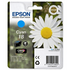 Epson 18 (T1802) Original Cyan Ink Cartridge