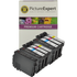 Epson 18XL (T1816) Compatible High Capacity Black & Colour Ink Cartridge 9 Pack