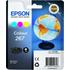 Epson 267 Original Colour Ink Cartridge