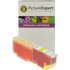 Epson 26XL (T2634) Compatible High Capacity Yellow Ink Cartridge