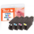 Epson 79XXL (T7891/2/3/4) Compatible Extra High Capacity Black & Colour Ink Cartridge 4 Pack