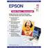 Epson C13S041261 Original A3 Matte Heavy Weight Paper 167g x50
