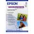 Epson C13S041315 Original A3 Premium Glossy Photo Paper 255g x20