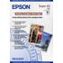 Epson C13S041328 Original A3+ Premium Semigloss Photo Paper 250g x20