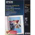 Epson C13S041332 Original A4 Premium Semigloss Photo Paper 251g x20