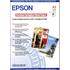 Epson C13S041334 Original A3 Premium Semigloss Photo Paper 251g x20