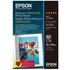Epson C13S041765 Original 10x15cm Premium Semigloss Photo Paper 251g x50