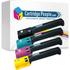 Epson C13S050319, 18,17,16 BK,C,M,Y Compatible Black & Colour Toner Cartridge Multipack