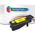Epson C13S050611 Compatible High Yield Yellow Toner Cartridge