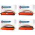 Epson C13S051127, 26,25,24 BK,C,M,Y Compatible Black & Colour Toner Cartridge Multipack