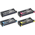 Epson C13S051165/64/63/62 (BK/C/M/Y) Original Black & Colour Toner Cartridge Multipack