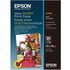 Epson C13S400037 Original 10x15cm Glossy Photo Paper 183g x20